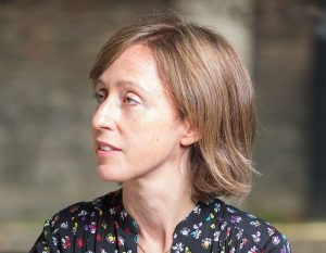 Lara Wardle